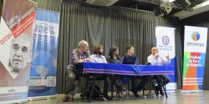 Construcción de la paz: desafíos para el periodismo
