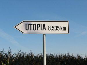 La pace è un'utopia?