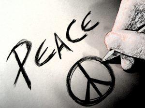 Nel prossimo governo un Ministero della Pace: la Pace sia insegnata nelle scuole