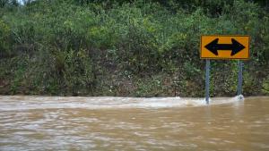 7 ανθρώπινες επεμβάσεις που οδήγησαν στην φονική πλημμύρα