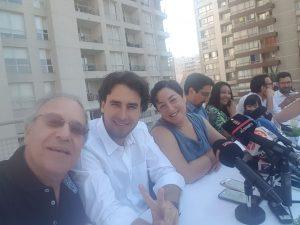 Beatriz Sánchez: «Si hay un conglomerado que ha cumplido sus compromisos, hemos sido nosotros»