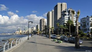 Σε νέες περιπέτειες ο Λίβανος