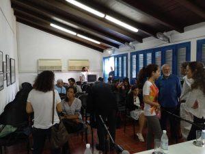 Presentación del Centro Mundial de Estudios Humanistas en Cuba