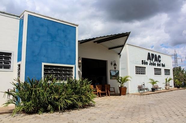 Modelo de Prisão Humanizada Criado por Brasileiro é Exportado para o Mundo Todo