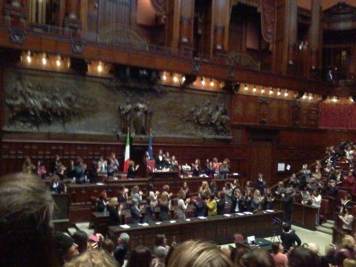 Boldrini 25 novembre