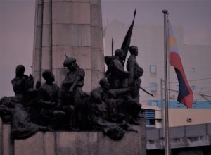 Of Revolutionary Government: The Pros and Antis Gear up for Rallies on Bonifacio Day