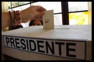 EN CHILE – Elecciones 2017