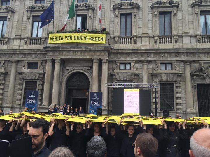 """Il presidente egiziano """"appassionato"""" per la verità: parola di Angelino Alfano"""