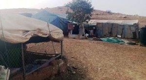 Appello contro la demolizione di case nella Valle del Giordano