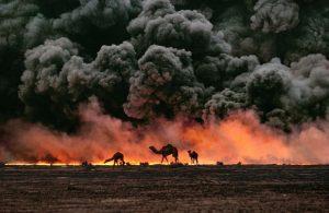 Capire il Medio Oriente: quando la Gran Bretagna creò il caos