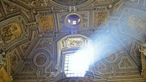 """Katholische Kirche sagt """"Nein"""" zu Öl- und Kohle"""