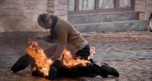 Polonia: si è dato fuoco per protestare contro il governo, morto Piotr S.