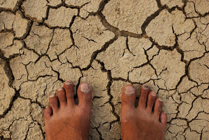 Fighting poverty should not derail environmental goals