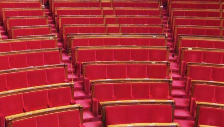 Sabine Rubin: primi passi nel parlamento francese
