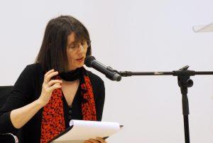 Rosa Ergas presentó sus libros en el Centro Sefarad Israel de Madrid