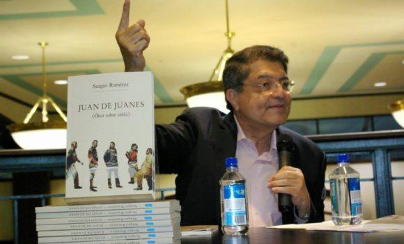 Sergio Ramírez: Literatura, ética y resistencia