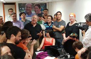 Cile, il cambiamento è arrivato per rimanere: la chiave è l'umanesimo e la nonviolenza