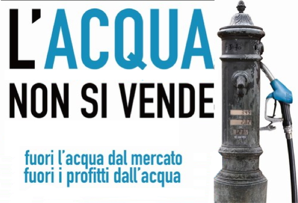 L'ultima del Presidente Emiliano:  Mega acquedotto Puglia-Albania a compensazione del TAP!!!  Delirio o fake news?