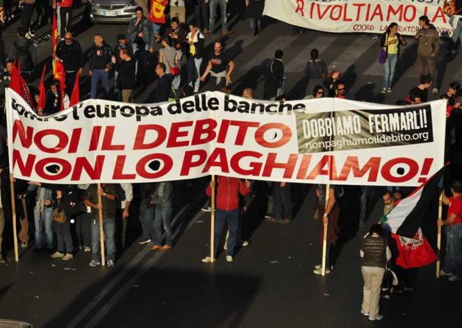 Parma: Giornata nazionale degli audit civici per il debito