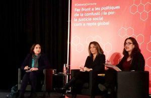 Naomi Klein – Ada Colau: Resistencia frente a la doctrina del Shock