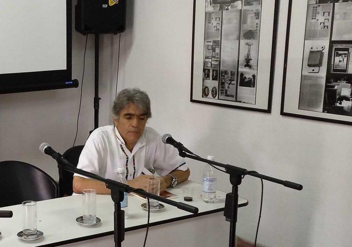 David Sámano: Interpretando al Nuevo Humanismo