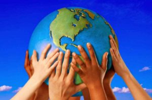 The Religious Imperative To Fight Climate Change: Environmental Stewardship And World Religions