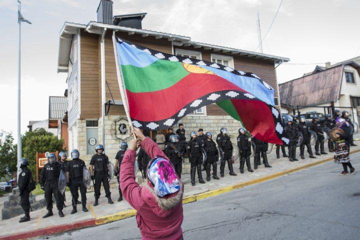 PODEMOS exige la clarificación del asesinato de Rafael Nahuel en Argentina