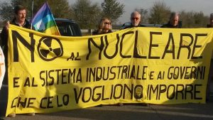 Brescia: parte da Ghedi la Carovana delle Donne per il Disarmo Nucleare