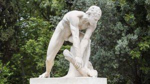 Ε. Παυλογεωργάτου: σήμερα το κυρίαρχο αφήγημα δεν θα έπρεπε να είναι ο πόλεμος