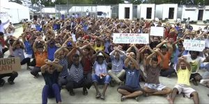 Papua Nuova Guinea: a rischio vite sull'isola di Manus