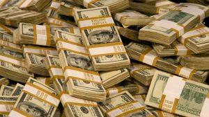 Un mundo sin dinero (monetario o giral)