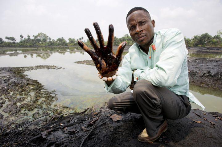 Nigeria, Londra autorizza cause contro Shell