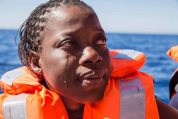 Contro la schiavitù dei migranti in Libia! Chiudiamo i mercati degli schiavi!