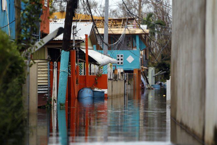Ο καπιταλισμός της καταστροφής καταφτάνει στο Πουέρτο Ρίκο