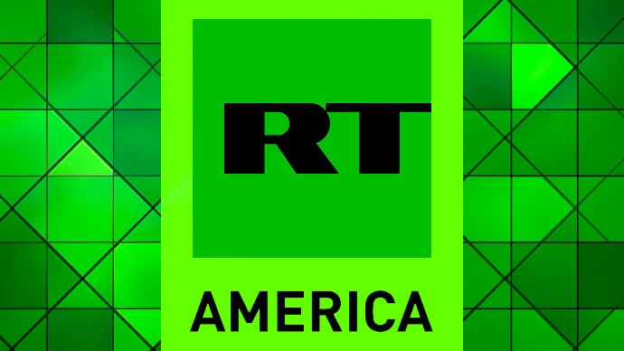 """US Justice Department Forces RT America To register As """"Foreign Agent"""""""