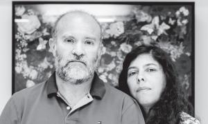 Desde el alma – Entrevista a Sergio Maldonado y Andrea Antico