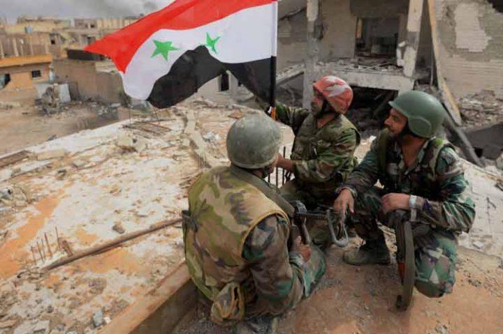 Siria: Tras derrota en Al-Bukamal, Daesh da sus últimos coletazos