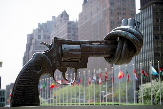 Produzione e commercio di armamenti: le nostre responsabilità