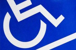 Διακήρυξη 3ης Δεκέμβρη 2017 Εθνική Ημέρα Ατόμων με Αναπηρία