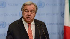 ONU alerta: Medida de Trump 'pone en peligro' la paz en Palestina