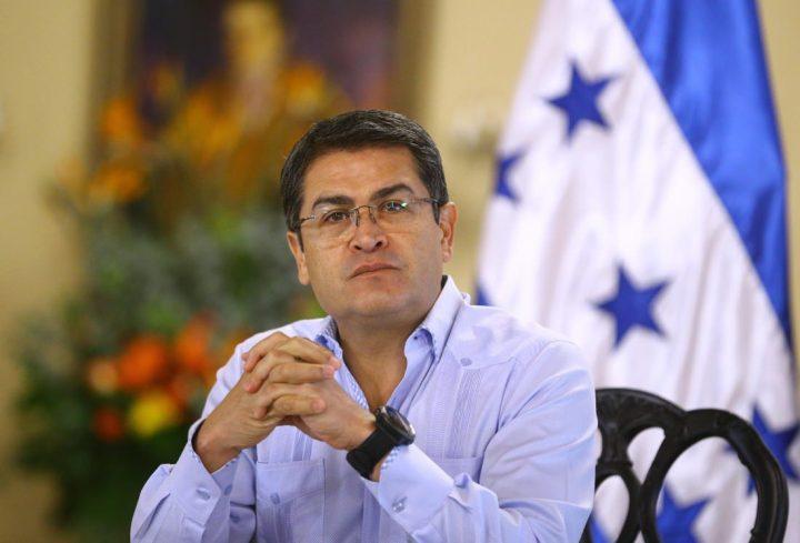 El grito silencioso de Honduras