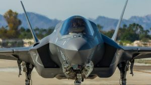Global arms industry: First rise in arms sales since 2010