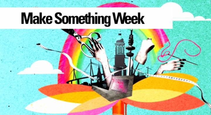 """Roma, Greenpeace: """"Make something week"""", un evento per promuovere un'alternativa al consumismo natalizio"""