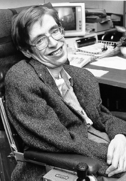 Stephen Hawking joins lawsuit aimed at foiling UK's government NHS shake-up