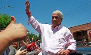 Vota por Guillier, Piñera es un peligro