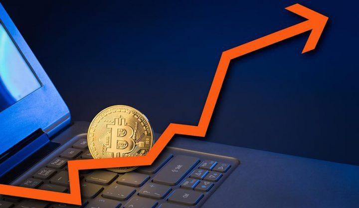 Frenesí de Bitcoin: el cuadro de la fiebre de una crisis cada vez más profunda