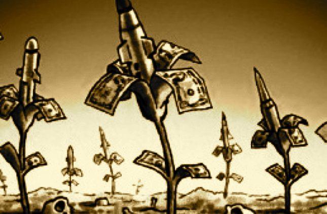 Commercio-armi
