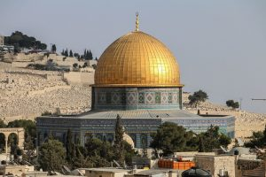 Gerusalemme non è la capitale di Israele