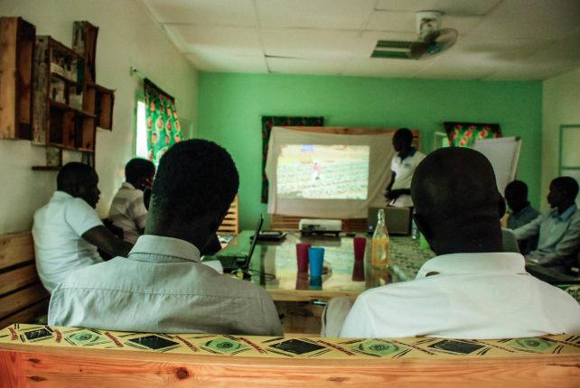 In Africa avanza il digitale