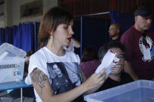 Cile: vince l'astensione e Piñera è il presidente